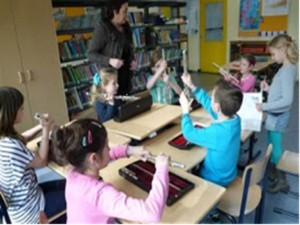 scholenproject Constantia